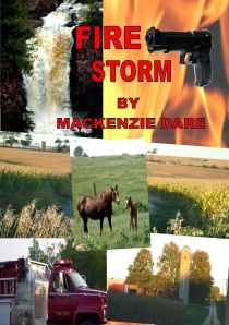 Real fire storm Cover (2)
